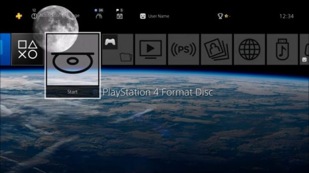 Earth from Orbit Dynamic Theme