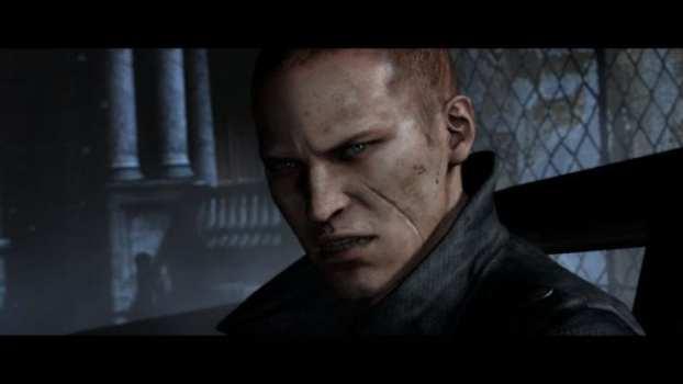 Jake Muller (Resident Evil)