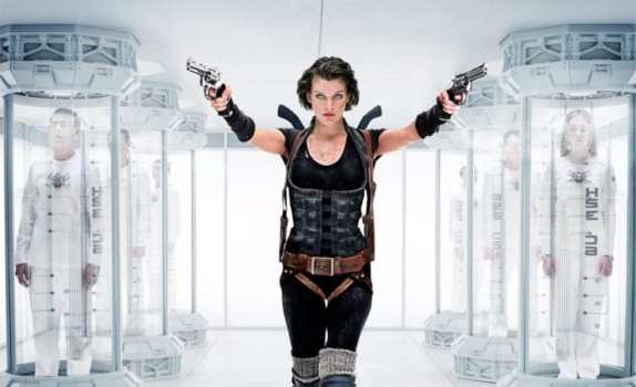 Resident Evil: Afterlife - 2010