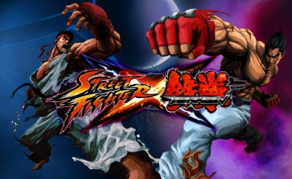 Street Fighter x Tekken, DLC