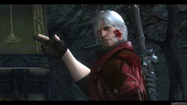 Dante (Devil May Cry)