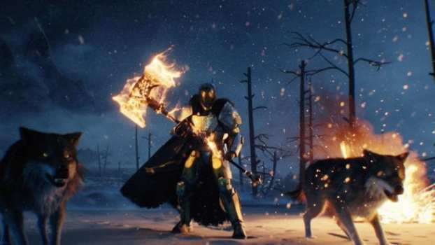 4: Rise of Iron