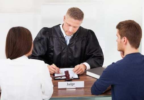 Divorce Proceedings