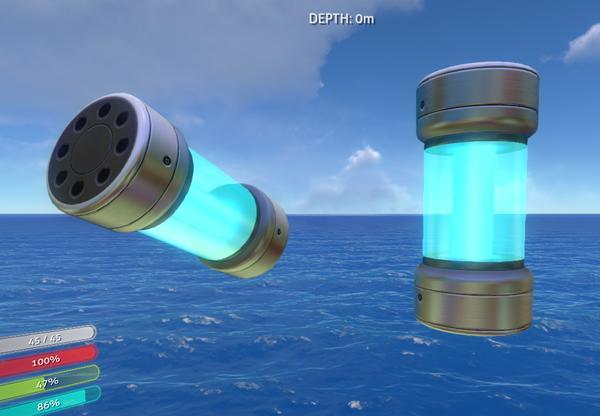 subnautica, seabase, how to, build, energy, oxygen