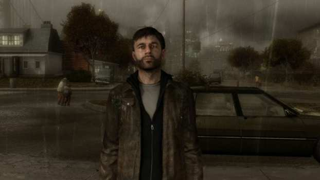 Heavy Rain/Beyond: Two Souls