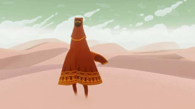 ThatGameCompany Collection