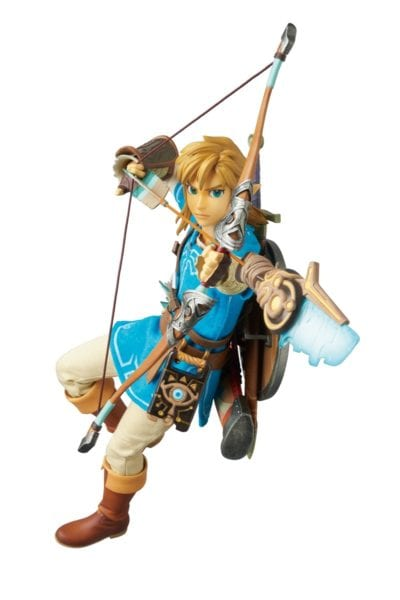 link breath of the wild cool