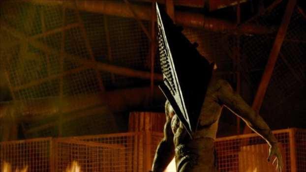 Silent Hill: Revelation - 2012