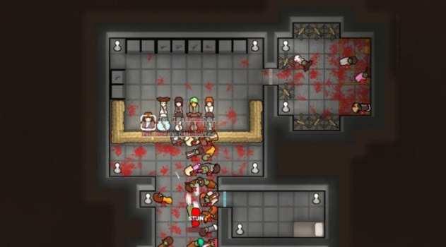 RimWorld Zombie Apocalypse