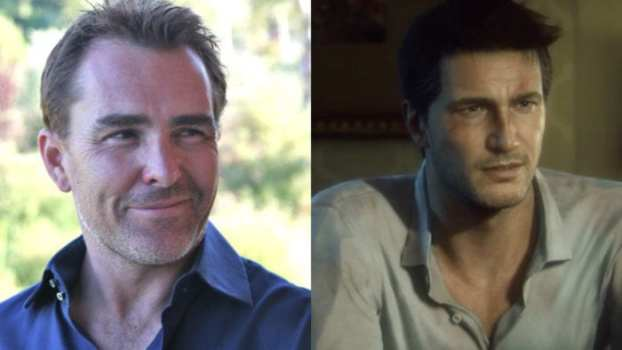 Best Performance - Nolan North as Nathan Drake, Uncharted 4