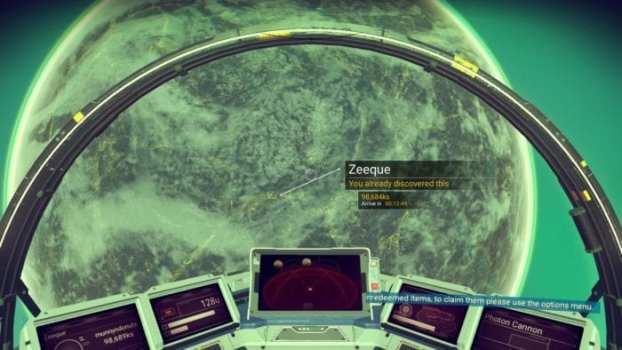 Name planets