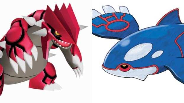 Pokemon Omega Ruby vs. Pokemon Alpha Sapphire