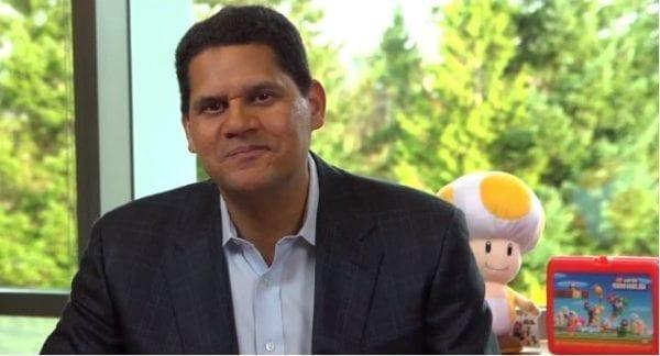 Reggie Talks Nintendo NX