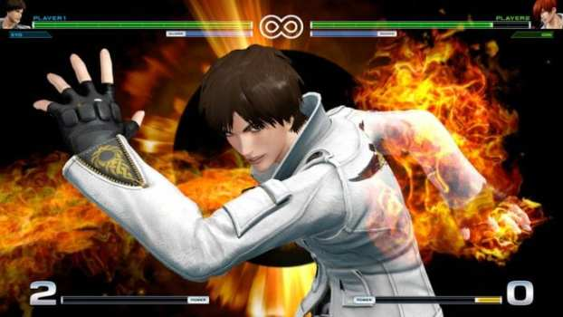 The King of Fighters XIV - 79