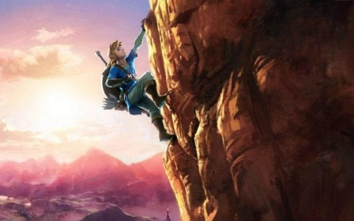 breath of the wild, gaming, 2017, march, video game, releases