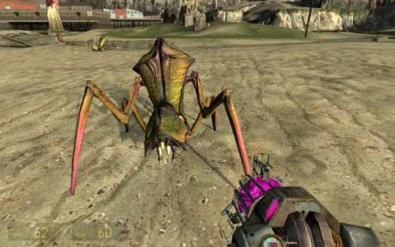 Antlions - Half-Life 2