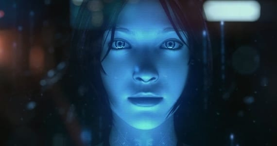Jennifer Lee Taylor - Cortana (Halo Series)