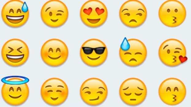 More Emojis