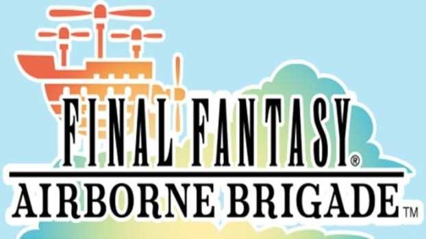 23) Final Fantasy: Airborne Brigade