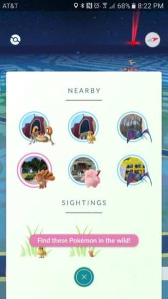 pokemon go tracking 3