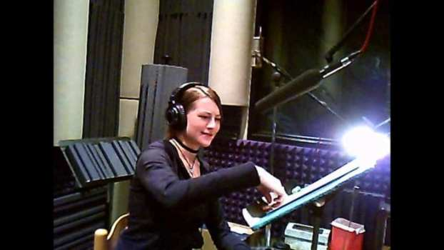 Sarah Grayson - Amy Ferrier