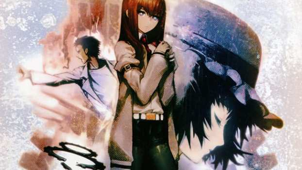 Steins;Gate - PS Vita, PC