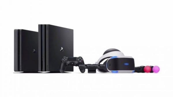 PS4 future
