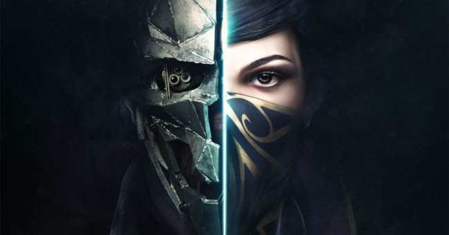 Dishonored 2 (Xbox One, PS4, PC)