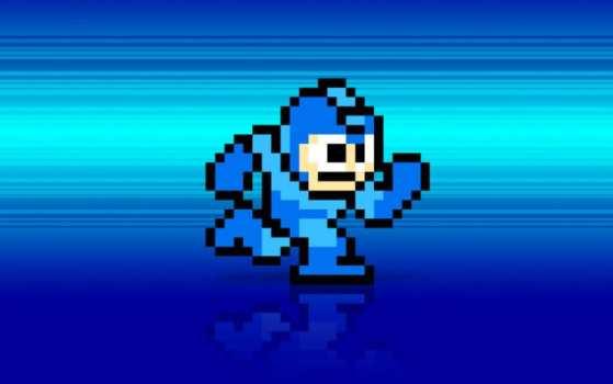 Mega-Man Legacy Collection