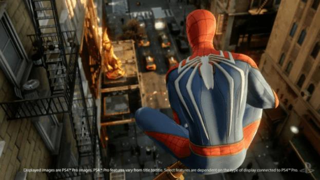 Dat Spider-Man Tho