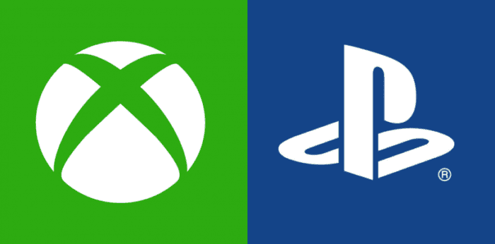 All the Shade Microsoft Threw at Sony This Week