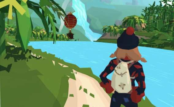 Peter Molyneux's Latest Game Appears on the App Store