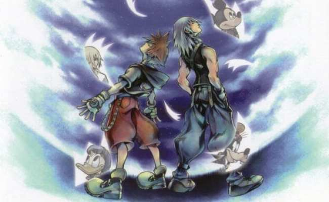 Best Kingdom Hearts Games All 8 Ranked From Worst To Best