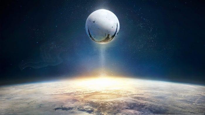 destiny, the traveler, earth, future