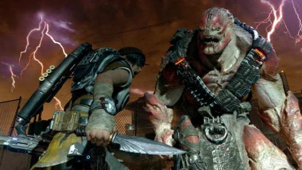 Gears of War 4 - Xbox One, PC (Oct. 11)