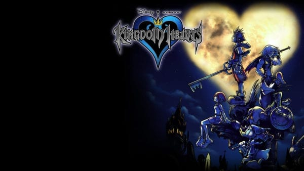 kingdom hearts, trophies