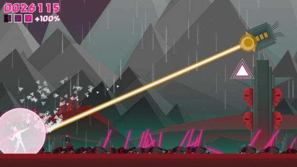 lichtspeer laser tower