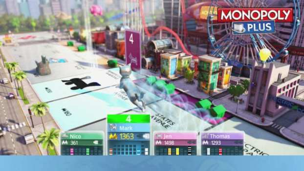 Monopoly Plus (XB1/ 360)