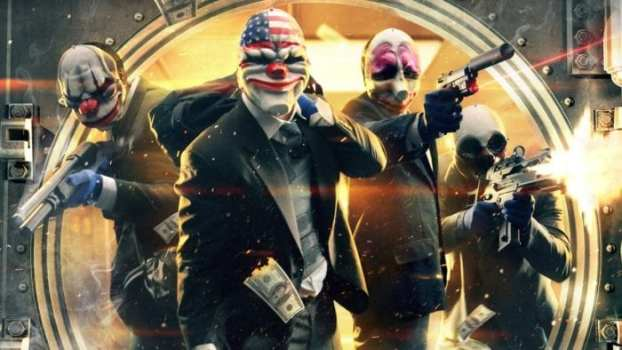 Payday and Payday 2