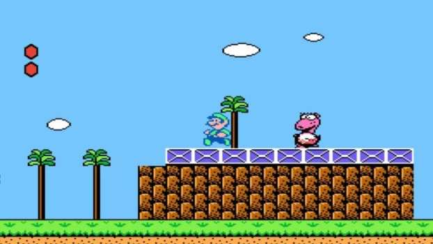 He dreamed up the entirety of Super Mario Bros. 2 knowing damn well it wasn't what fans wanted.