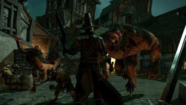 Warhammer: End Times - Vermintide (PS4, Xbox One) Oct. 4