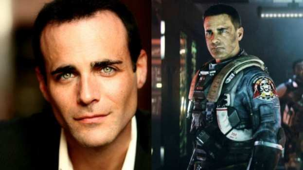 Brian Bloom - Nick Reyes
