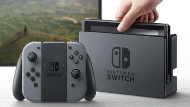 There Will be Two Nintendo Switch SKUs