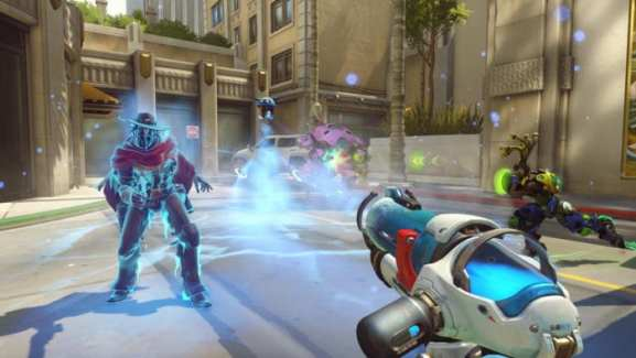 SR Changes Announced Ahead of Overwatch Season 3 Could Start