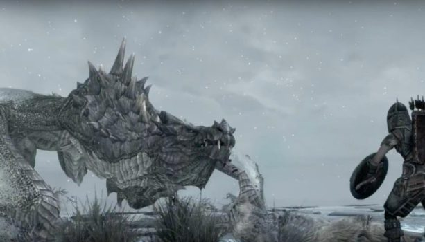 The Paarthurnax Dilemma
