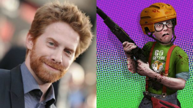 Seth Green as Poindexter