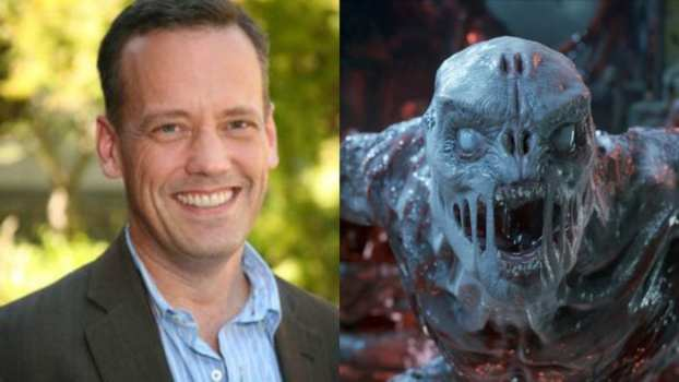 Dee Bradley Baker - The Swarm