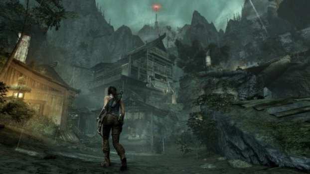 Tomb Raider - X360, PS3, PC (2013)