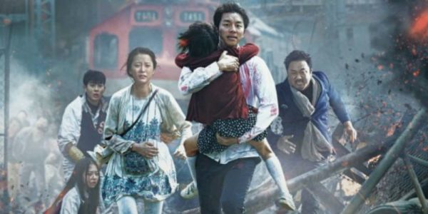 Train to Busan, Horror Movie