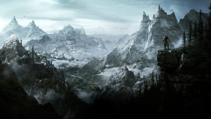 Skyrim Is the Best Open World Ever Created, By a Long Shot
